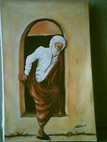 mohamed sakhri
