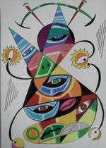 Art Infiniti Pastel