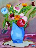 lisette peinture