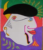 Roland artiste peintre