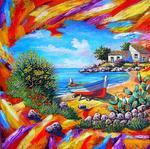 peintrecammarata