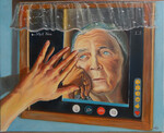 Adina Peinture Traditionelle