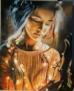 Amy portraitiste
