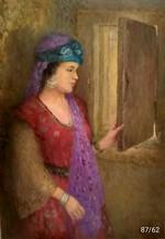 Artiste Takouachet