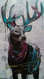 CAC artiste peintre
