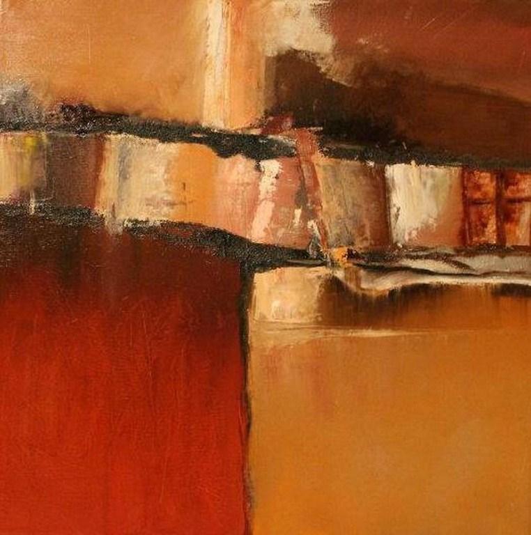 Peinture fen tre sur cour for Fenetre sur cours