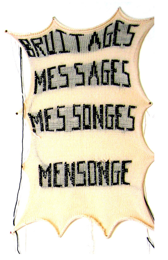 """""""TISSU DE MES SONGES"""""""