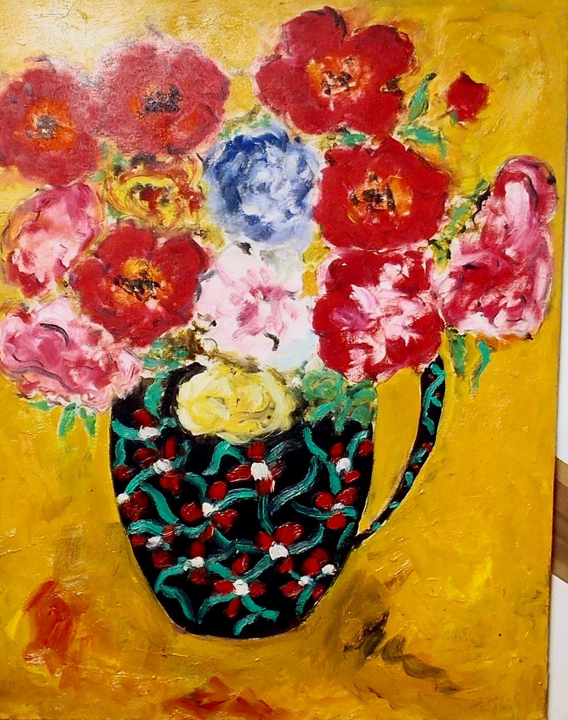 D co peinture impression 21 peinture epoxy a froid Peinture impression
