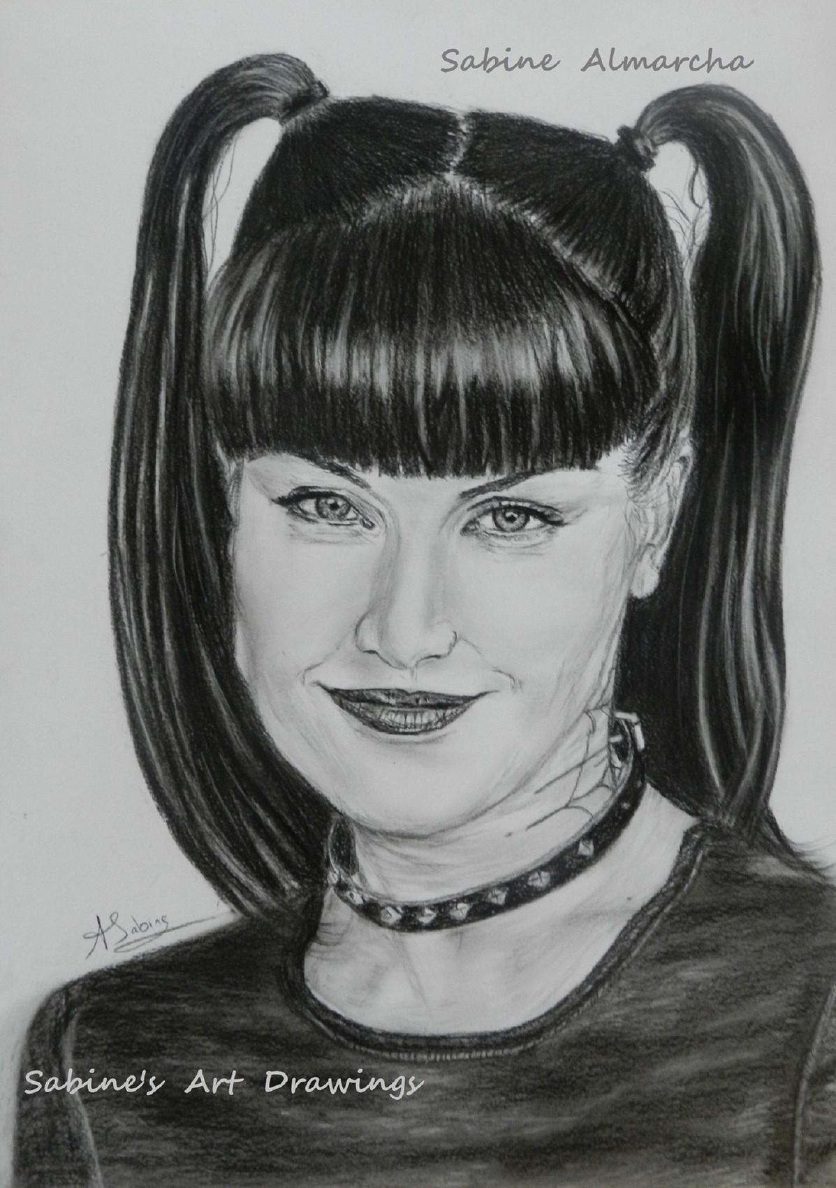 Portrait de célébrité