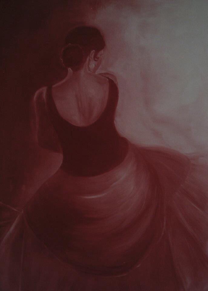 Le flamenco attitude