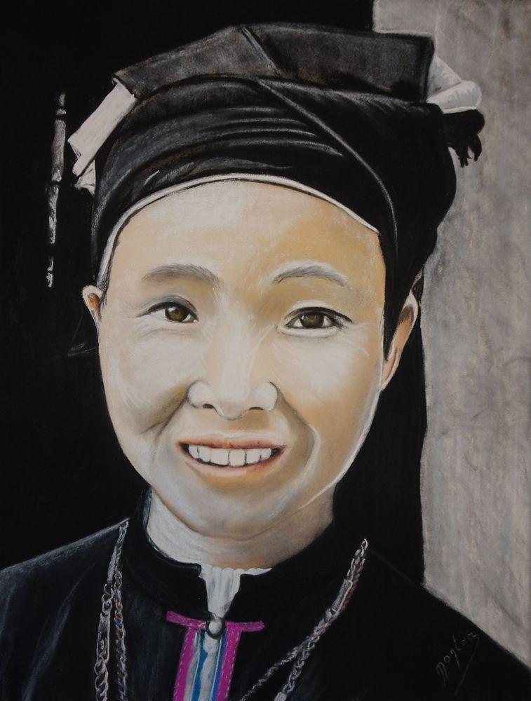 Lolo noir (Vietnam)