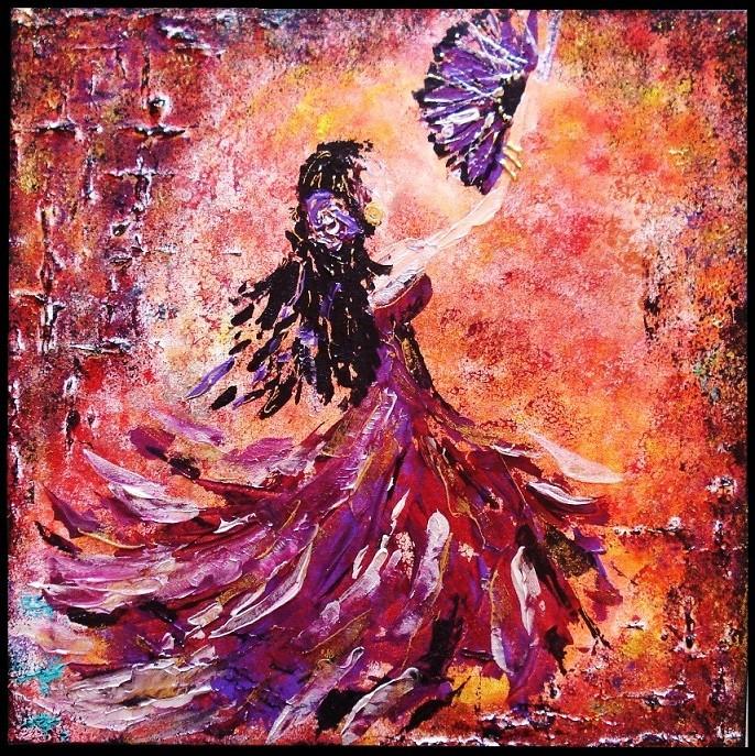 Lignes de Flamenco 2