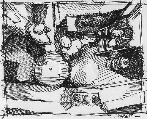 l'atalante-Jean Vigo