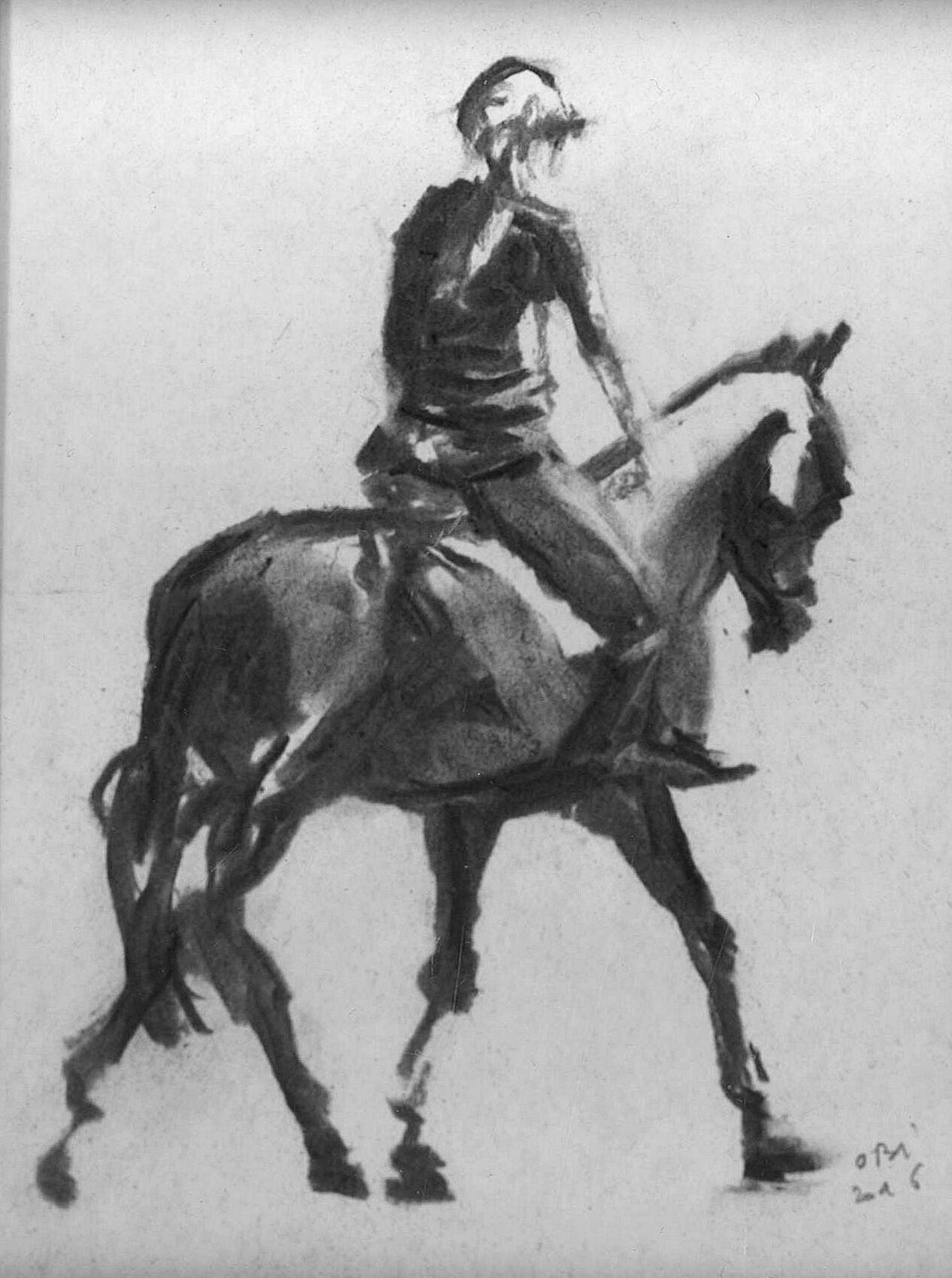 équitation I