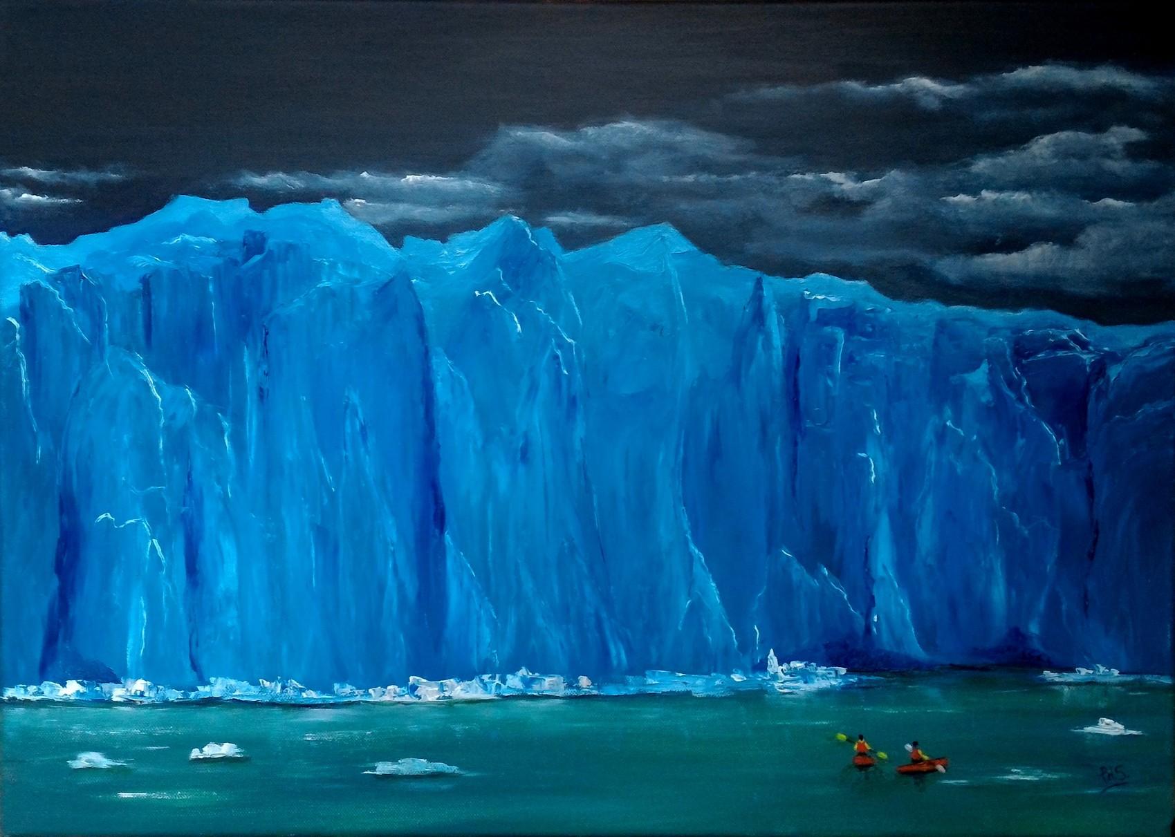 L'antartique
