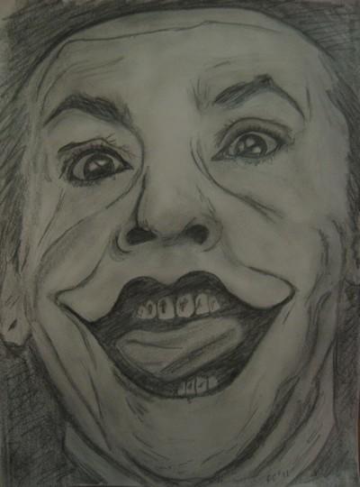 Dessin the joker - Le joker dessin ...