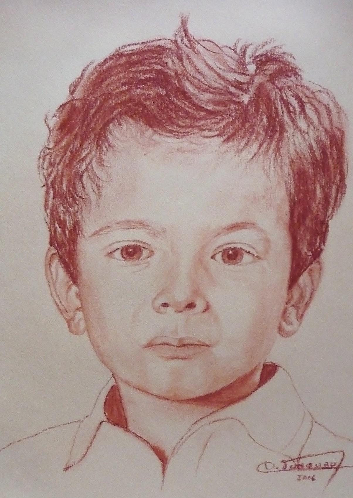 Jeune enfant