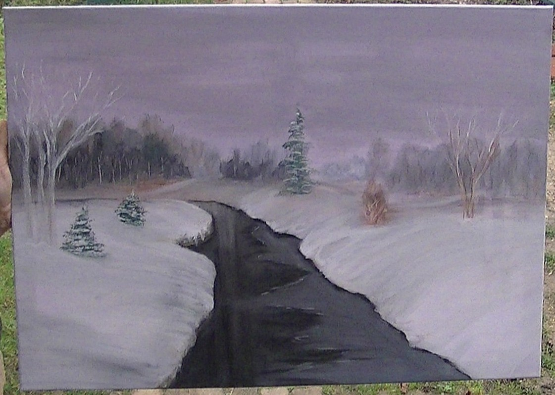 manteau de neige pour dame nature