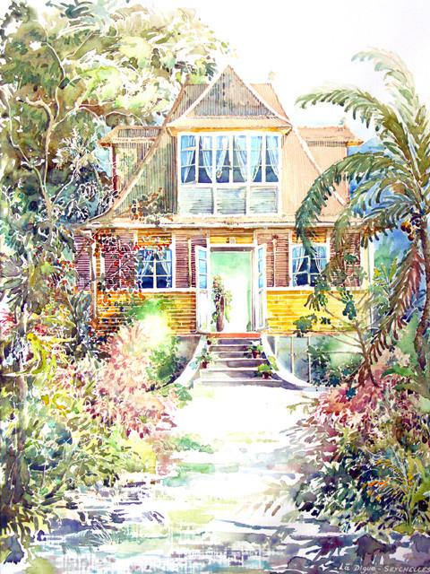 peinture case cr233ole seychelles