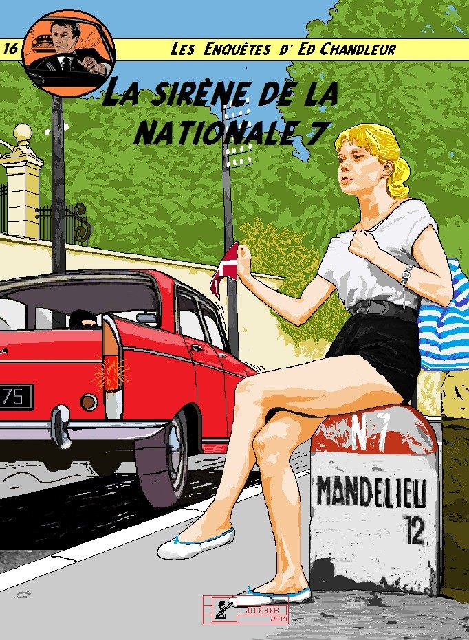 La Sirène de la Nationale 7