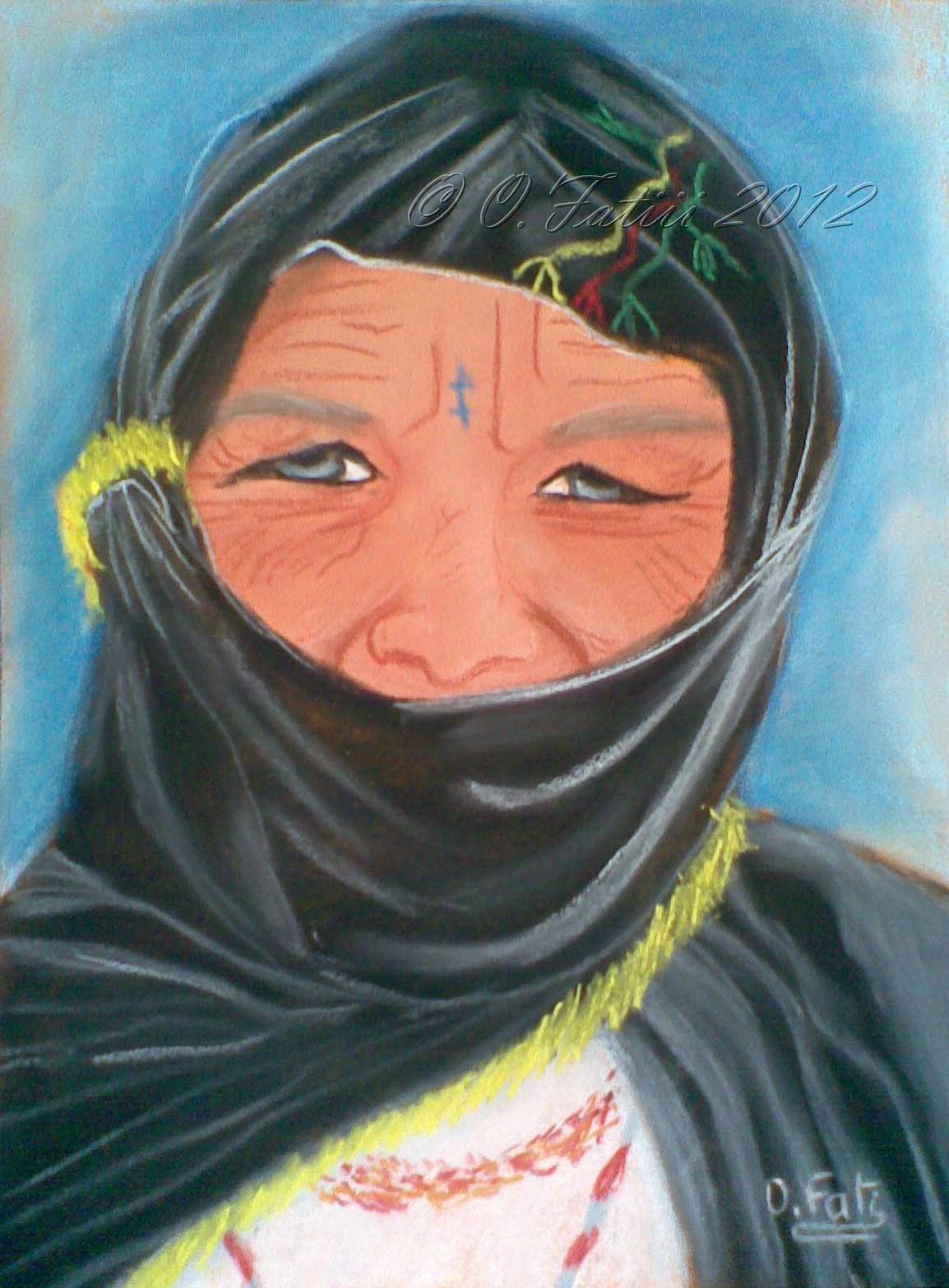 Site de rencontre berbere