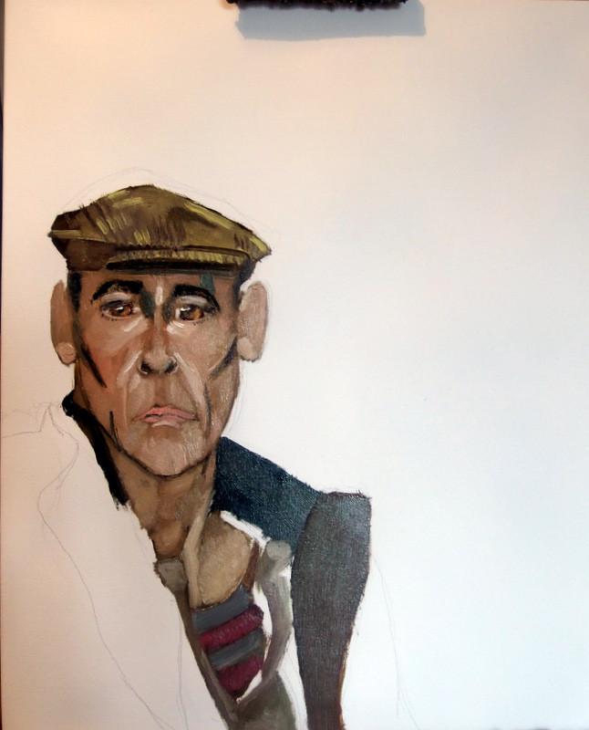 suite autoportrait