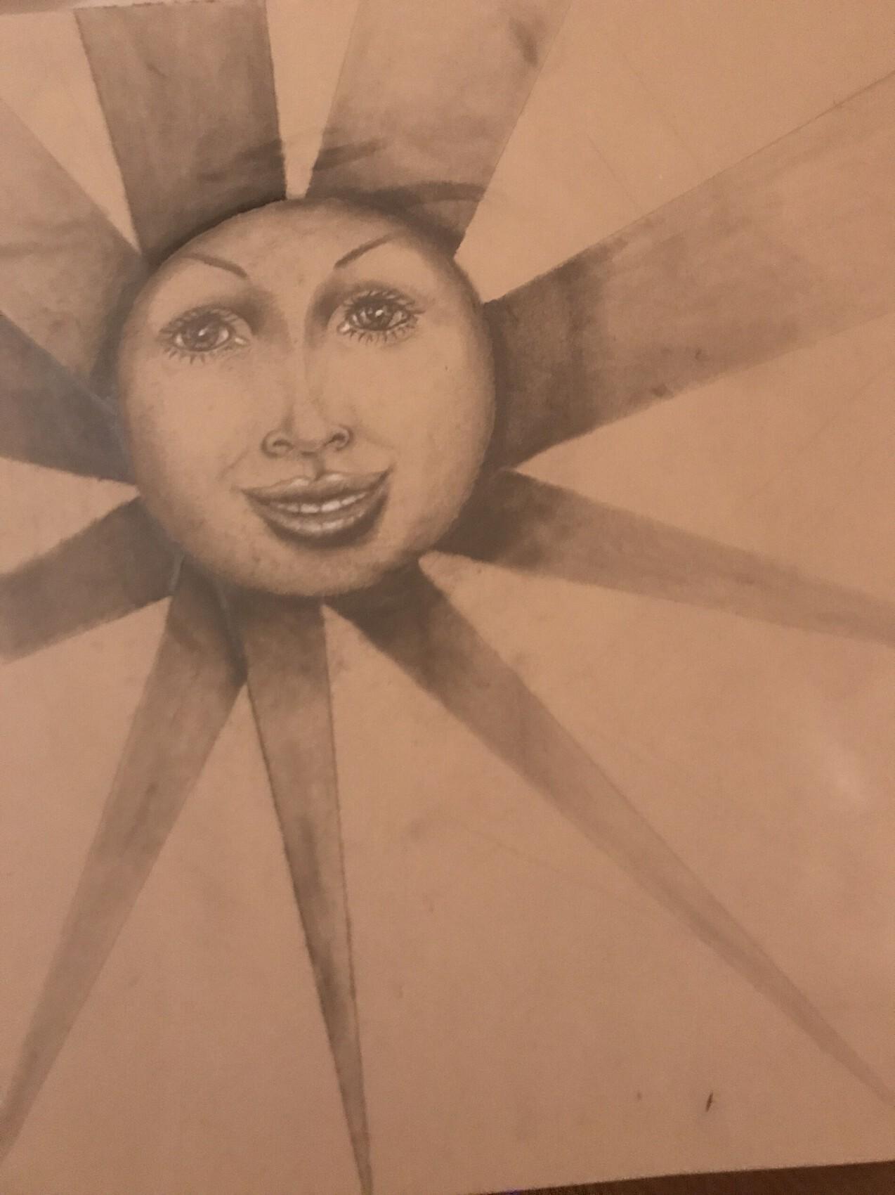 Madame soleil