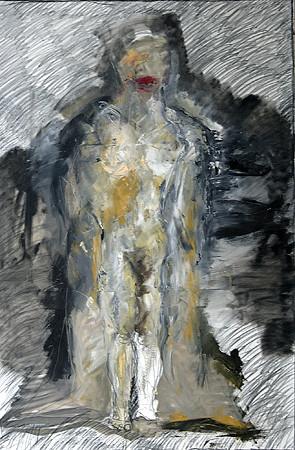 corps decouvert