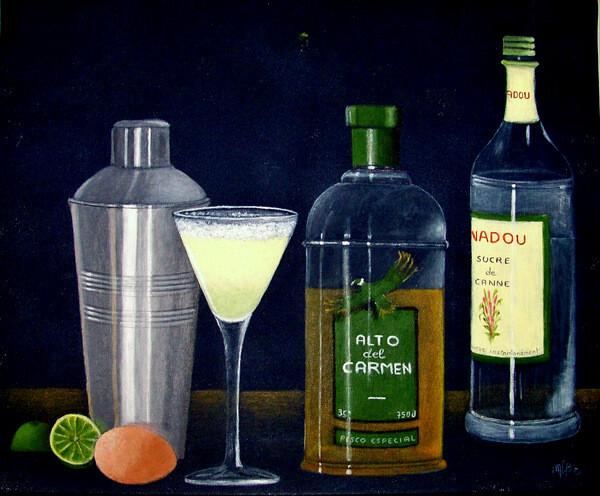 Cocktail du 8 décembre