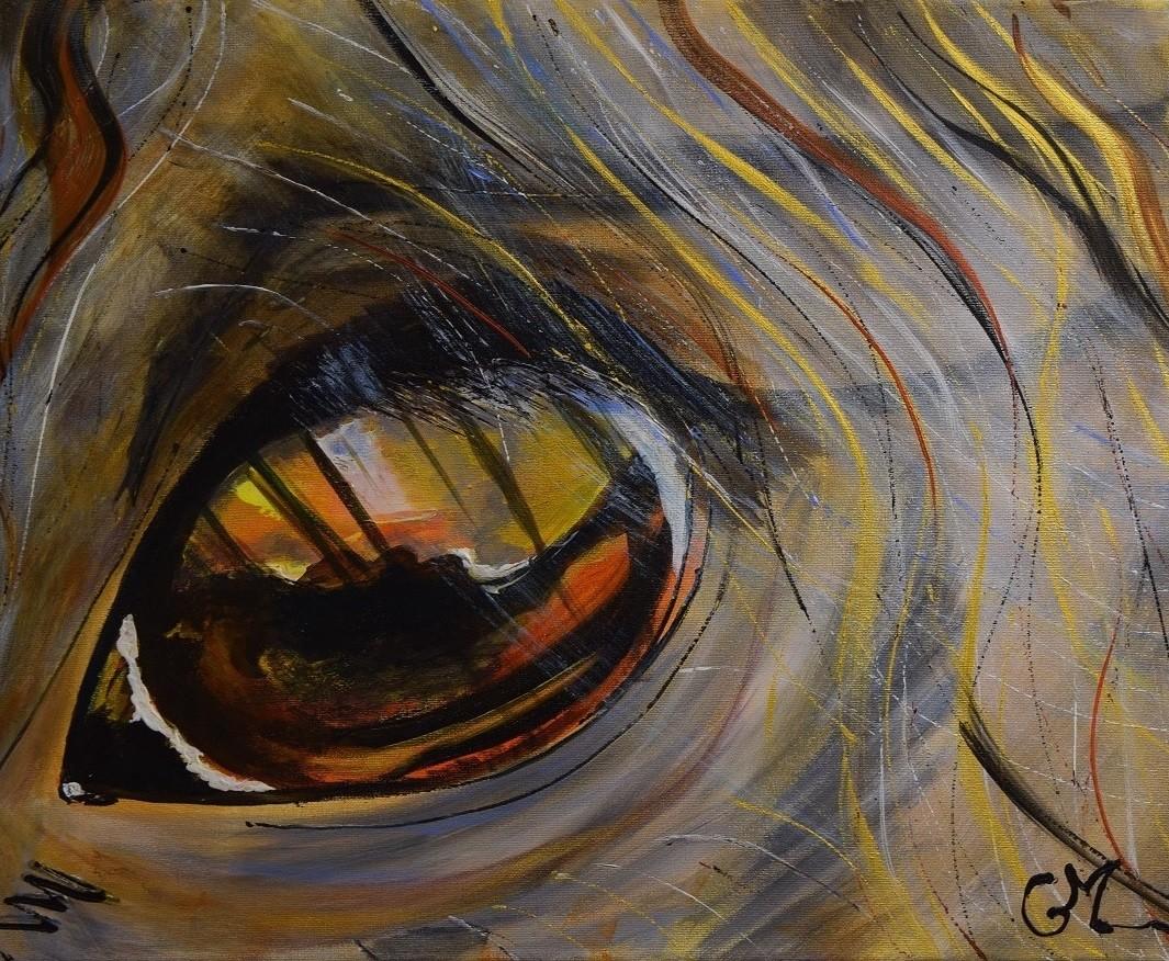 L'œil d'Udine
