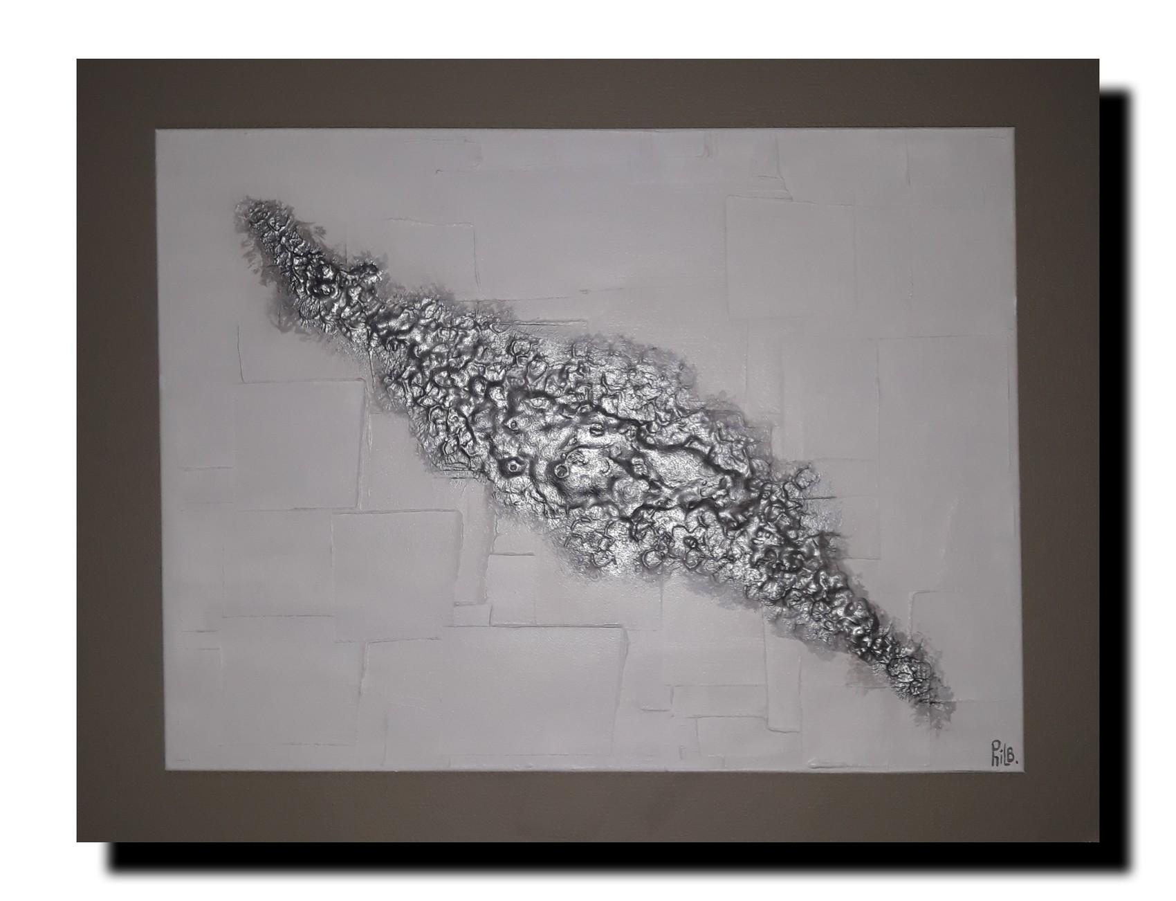 Silver Laundering (Blanchiment d'Argent)