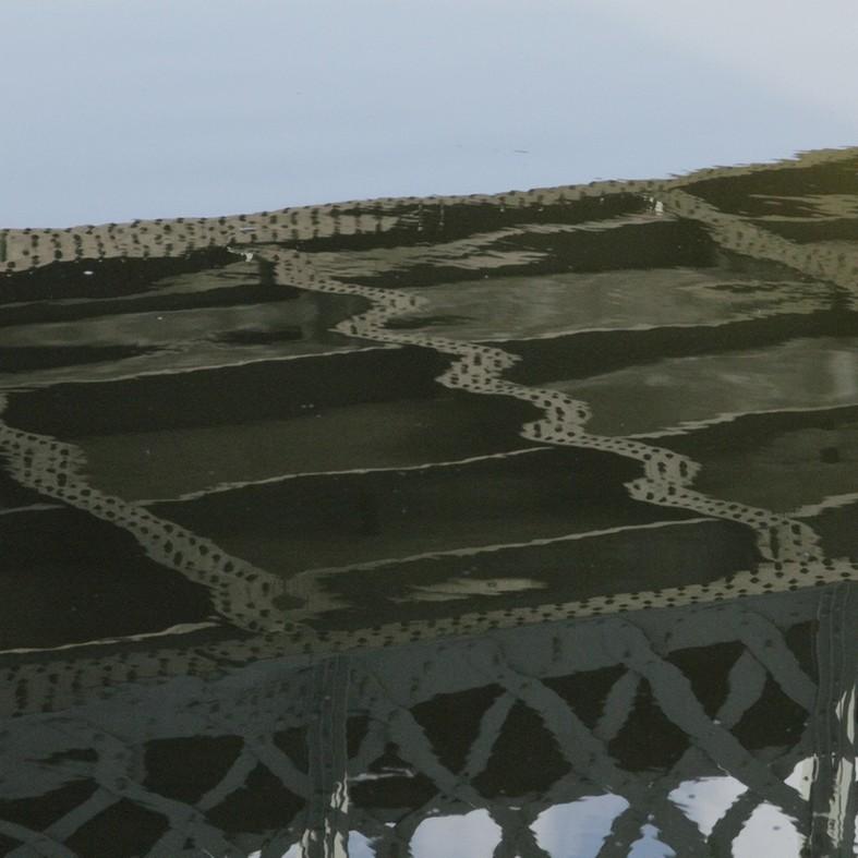 Les dessous du pont