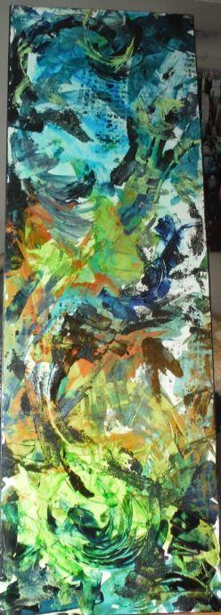 Abstrait 7