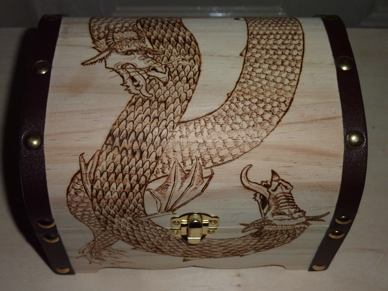 coffret dragons