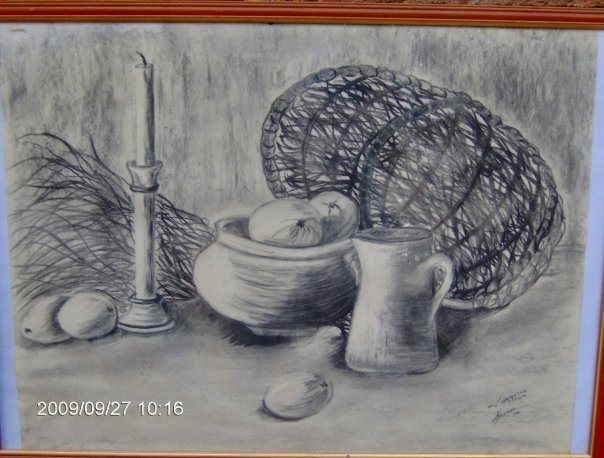 Dessin nature morte - Image nature morte imprimer ...