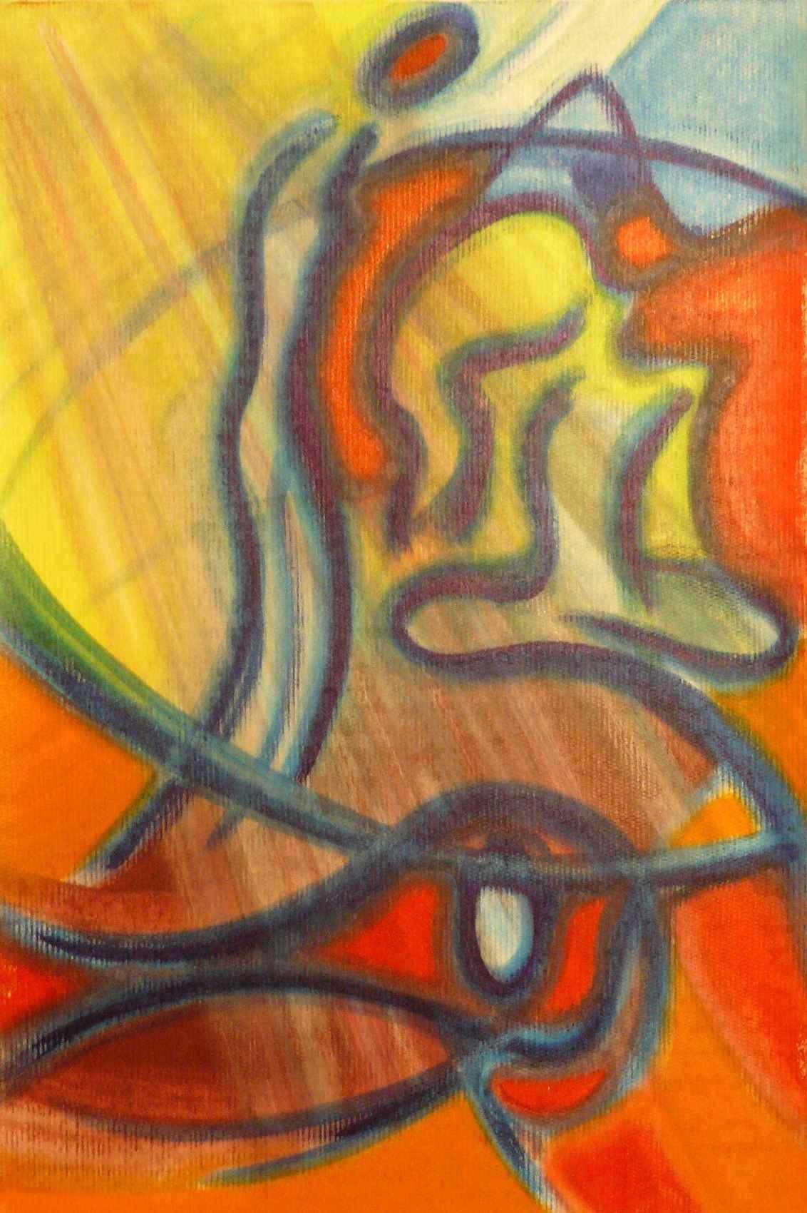 Site-de-rencontre-maroc-gratuit La Rencontre Peinture