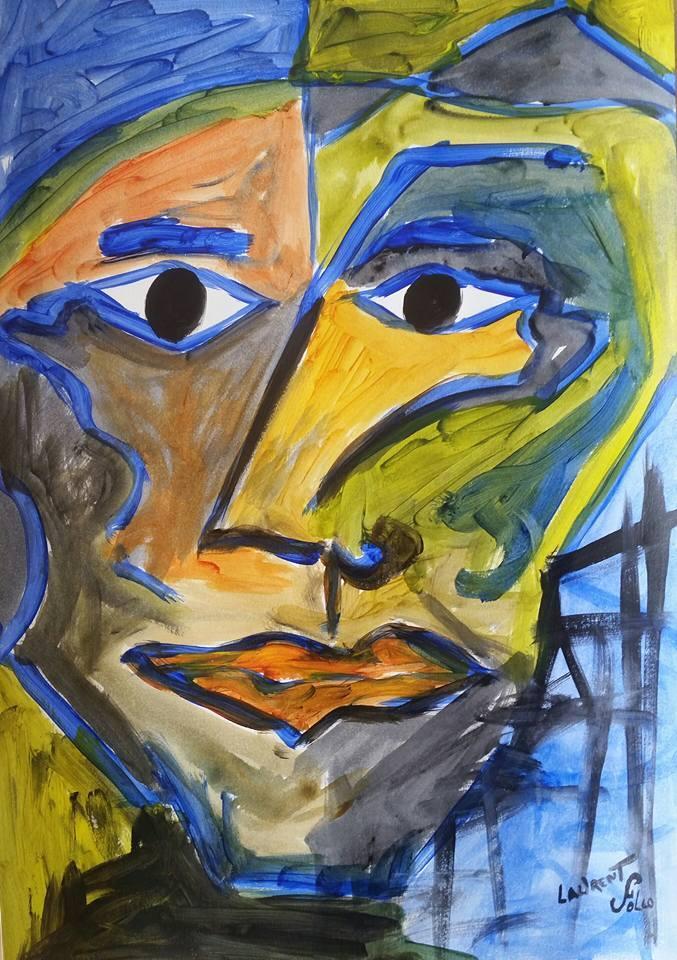 Peinture visage - Peinture sur visage ...