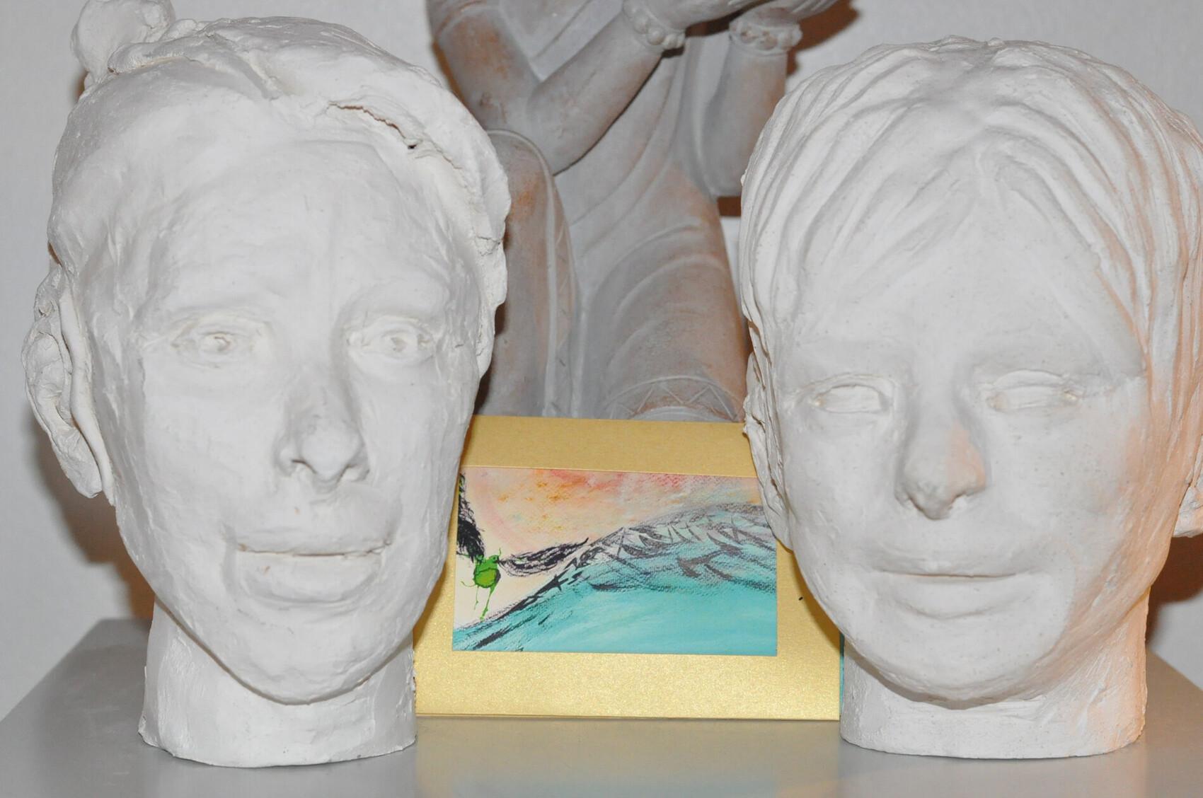 les deux têtes