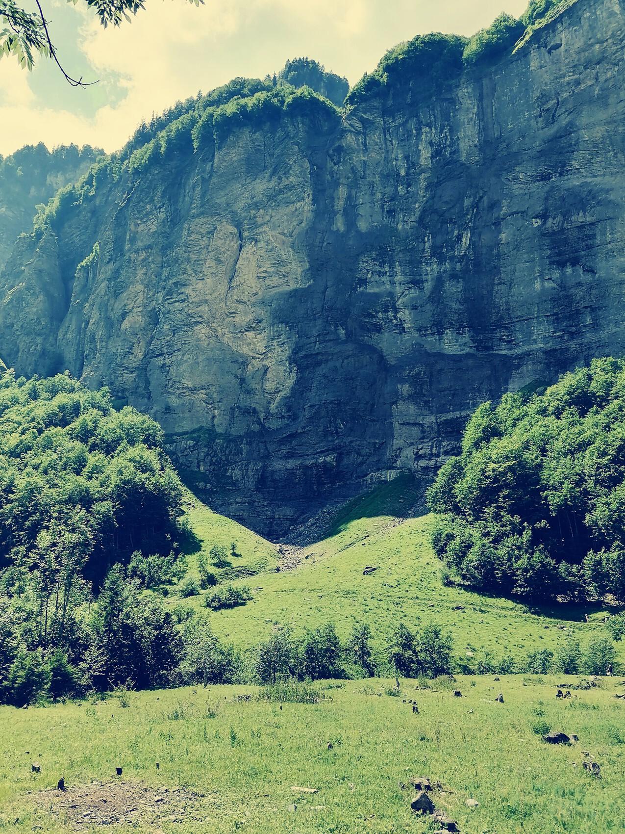 Cœur montagne