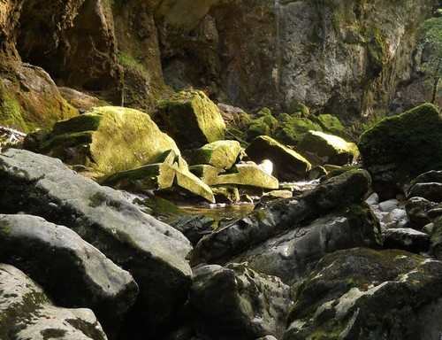 fantastic rocks