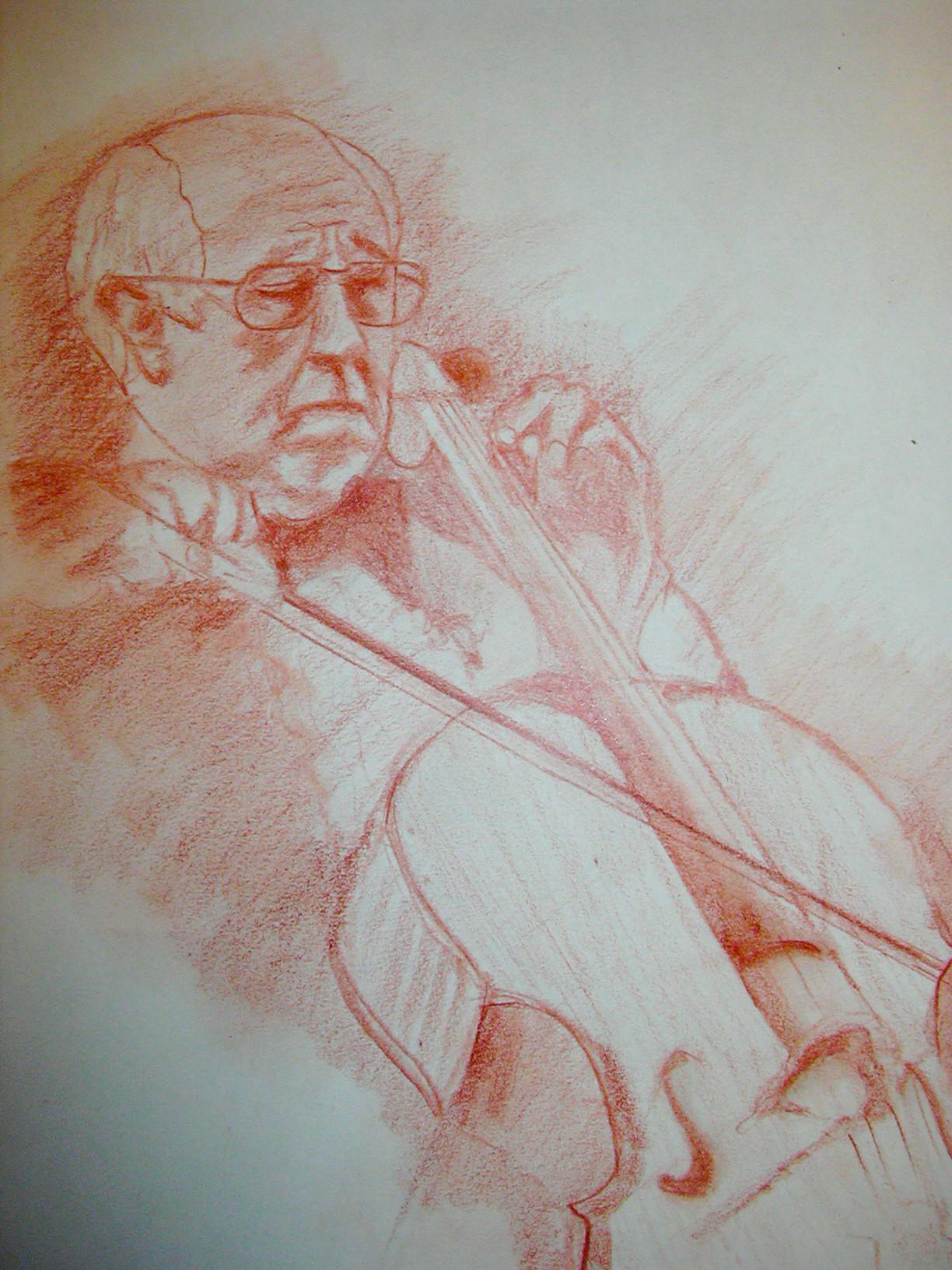 M. Rostropovich