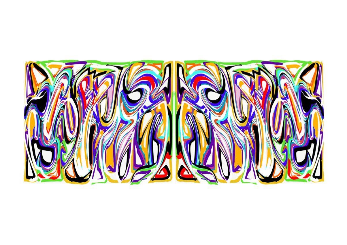 Art numérique ( test )