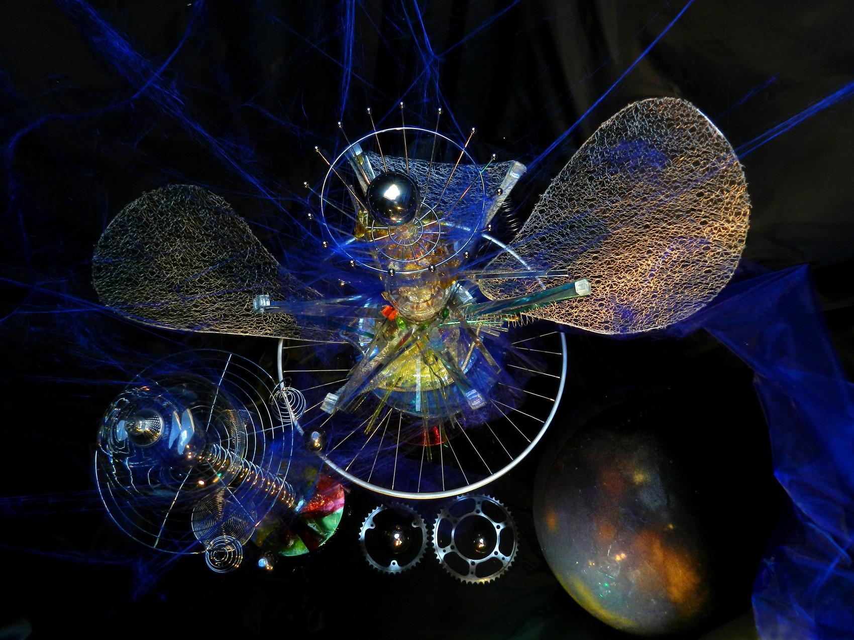 satellite systeme