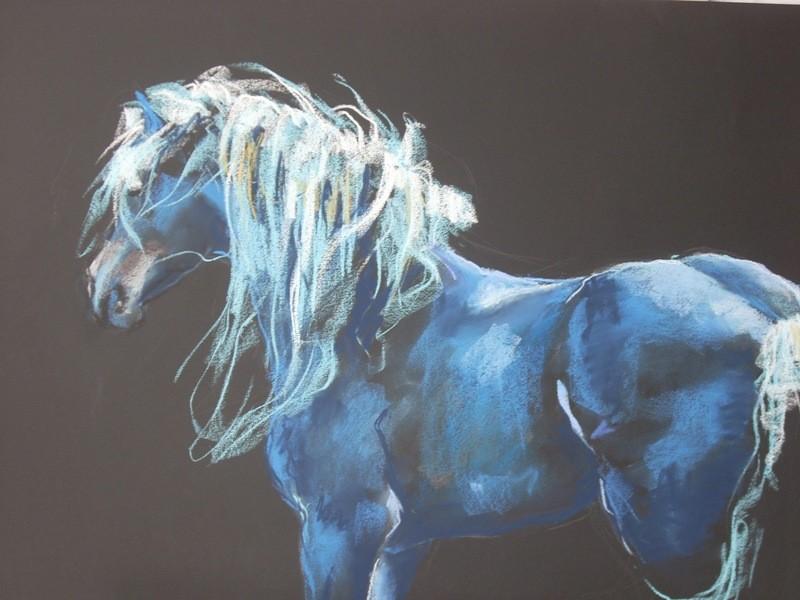 A cheval sur mon homme - 3 5