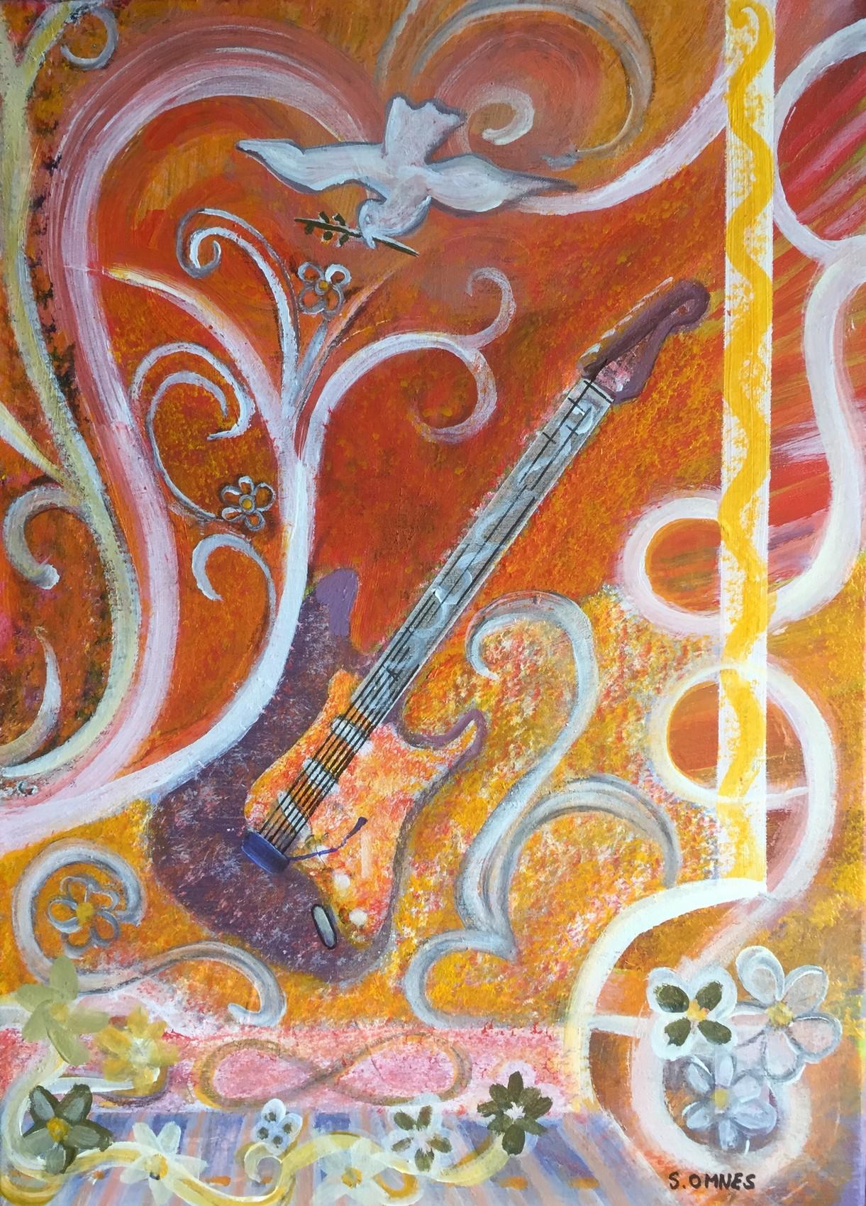 En musique pour la paix