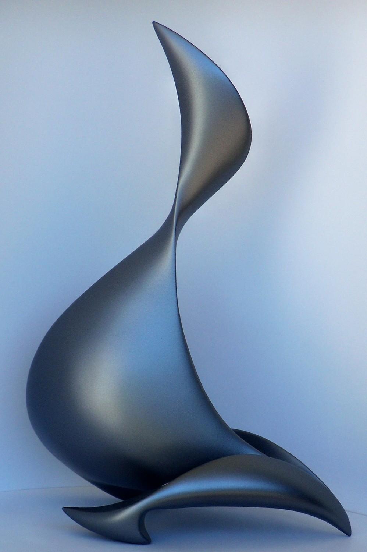 sculpture 609. Black Bedroom Furniture Sets. Home Design Ideas