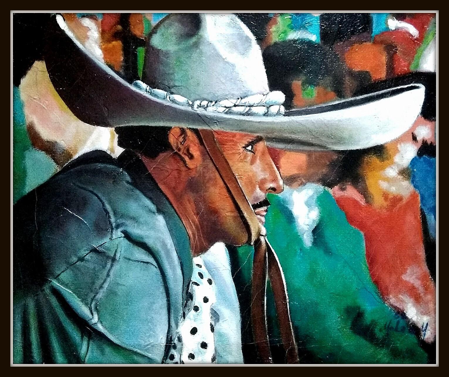mexicain profil