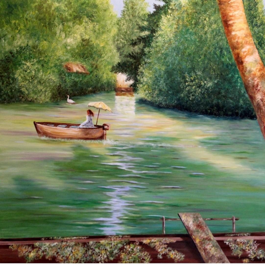 Peinture Periode Romantique