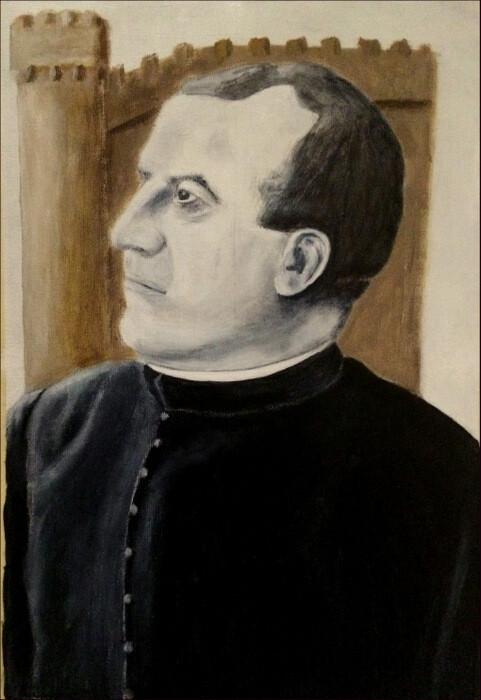 L'abbé Saunière,...