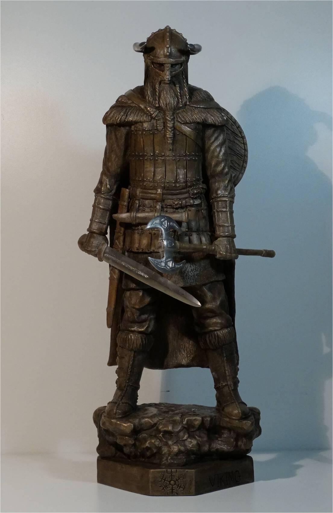 Viking protecteur